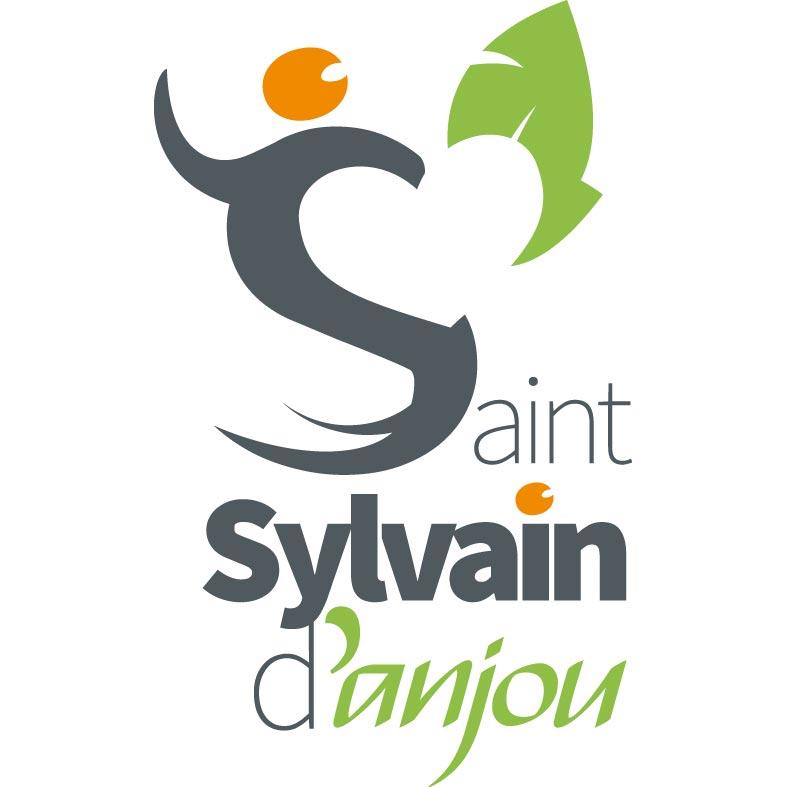 Logo Saint Sylvain d'Anjou