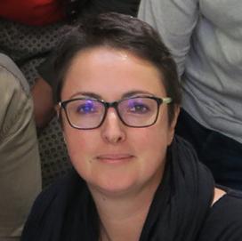 Claire Pothier