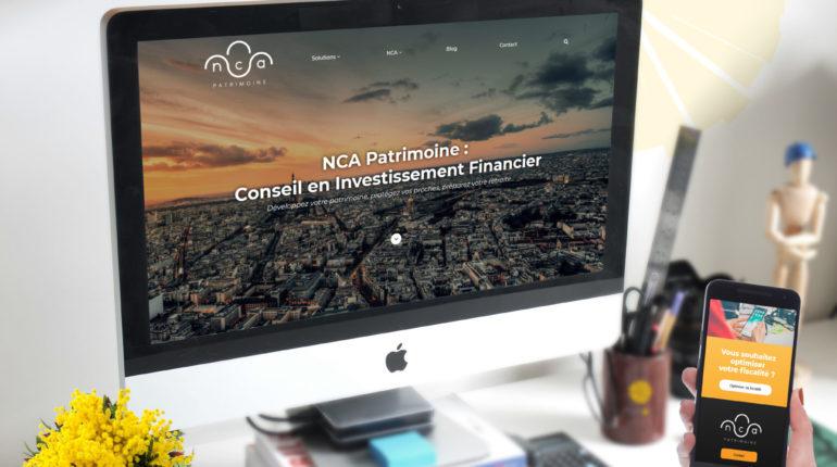 NCA Patrimoine