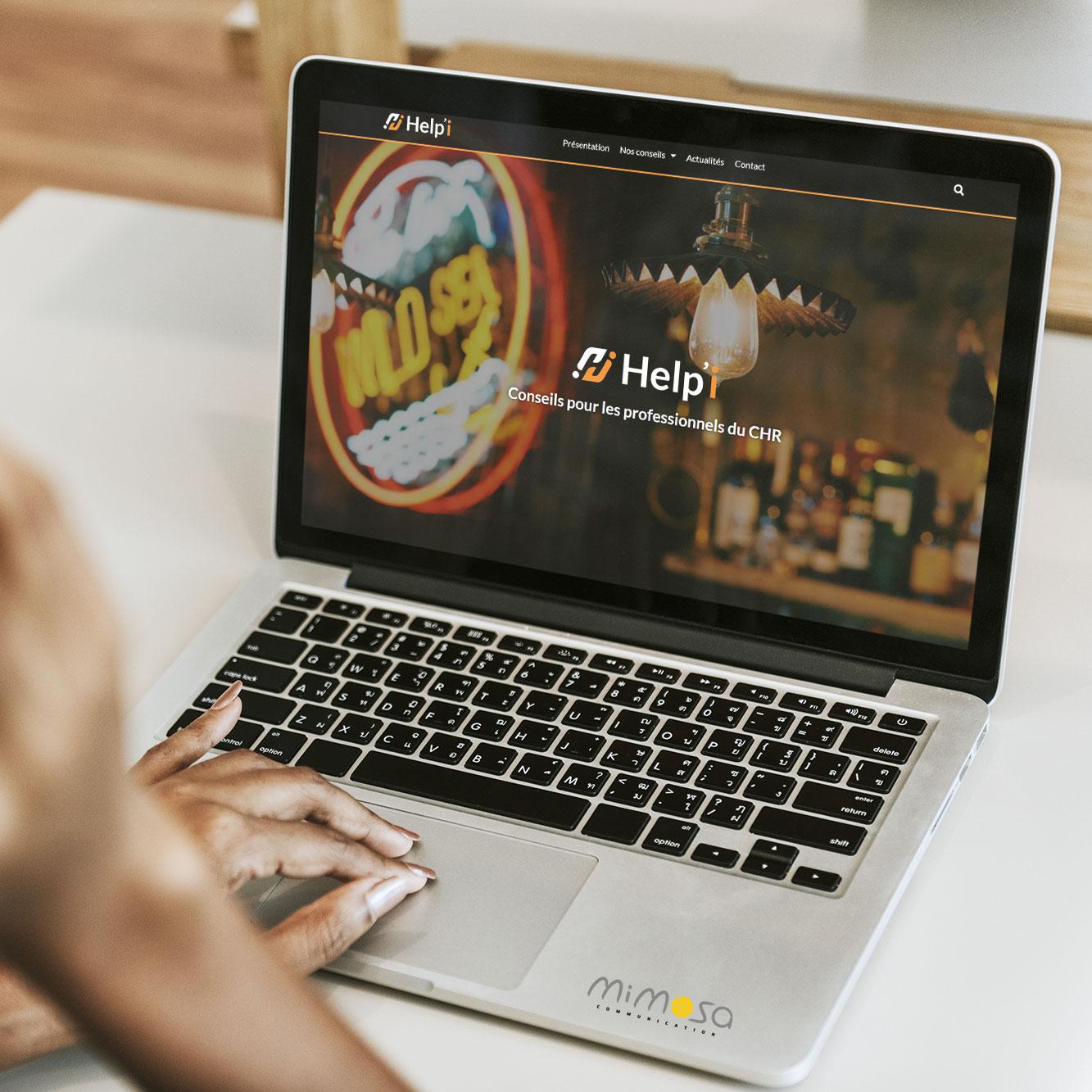 Site Help'i